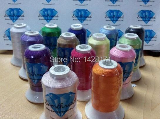 ζεστό πώληση Simthread μάρκα 14 δημοφιλή - Τέχνες, βιοτεχνίες και ράψιμο - Φωτογραφία 4