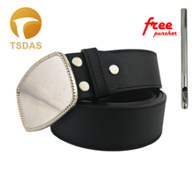 Vintage Rectangle Blank Belt Buckle Add Your Own Design, Custom DIY Metal Belt Buckle Hot Sale For Men Jean's accessories