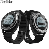 S928 Smart Sport Watch GPS Outdoor Sport Professional Heart Rate Monitor Air Pressure Altimeter Smart Band