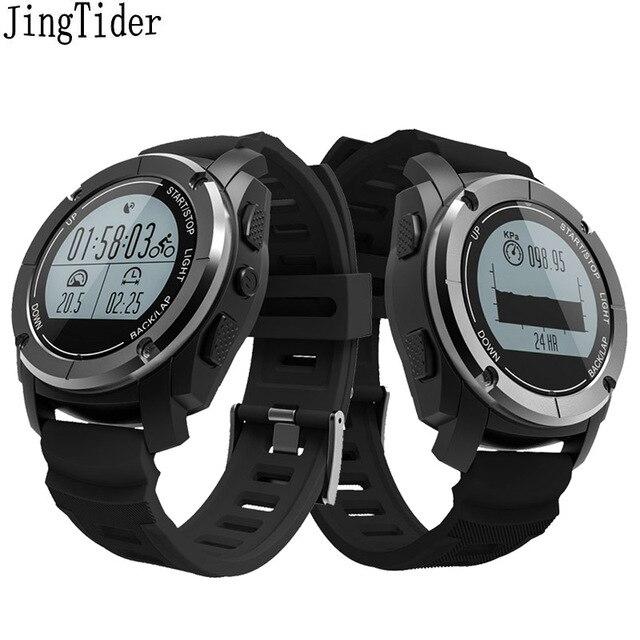 s928 professionnel sport montre smart watch gps montre ext rieure de fr quence cardiaque fitness. Black Bedroom Furniture Sets. Home Design Ideas