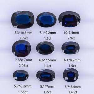 Натуральный неоптимизированный Австралийский Сапфир, сапфировое стекло с крупными частицами, поверхность кольца, грубый камень, можно сде...