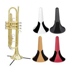 SLADE портативный складной ABS труба штатив держатель стенд с металлической ножкой латунь музыкальный инструмент аксессуар