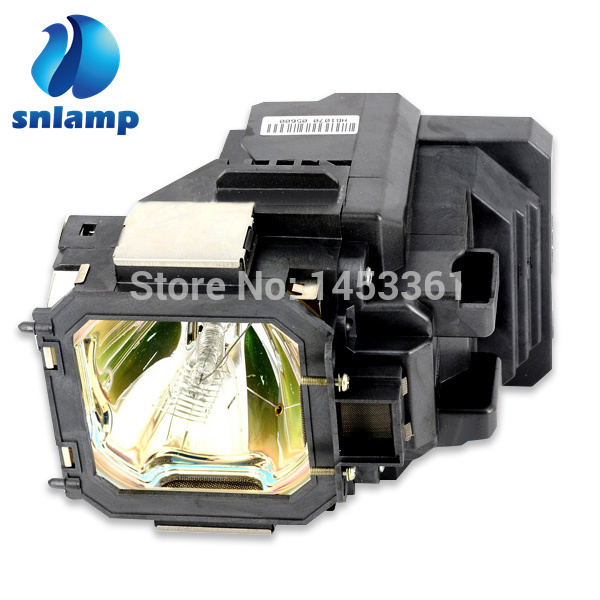 все цены на Compatible projector lamp bulb POA-LMP105/610-330-7329 for PLC-XT20 PLC-XT21 PLC-XT25 онлайн