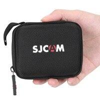 LANBEIKA-bolsa para cámara de acción SJCAM, caja de tamaño pequeño para SJ6, SJ8, SJ9, SJ4000, SJ5000X, SJ5000, SJ6000, SJ7000, Gopro 9, 8, 7, 6