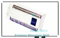 Новый оригинальный 36 точка NPN вход 24 точка транзисторный выход XC2 60T E plc AC220V Кабель для программирования