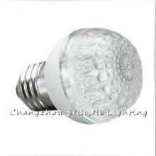 24 жемчужные светодиодные лампа с сотовой насадкой оболочки аксессуары Z071