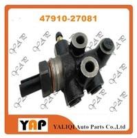 Brake Load Sensing Proportioning Valve FOR FITTOYOTA Liteace Van Wagon 47910 27081 4791027081 1986 1992
