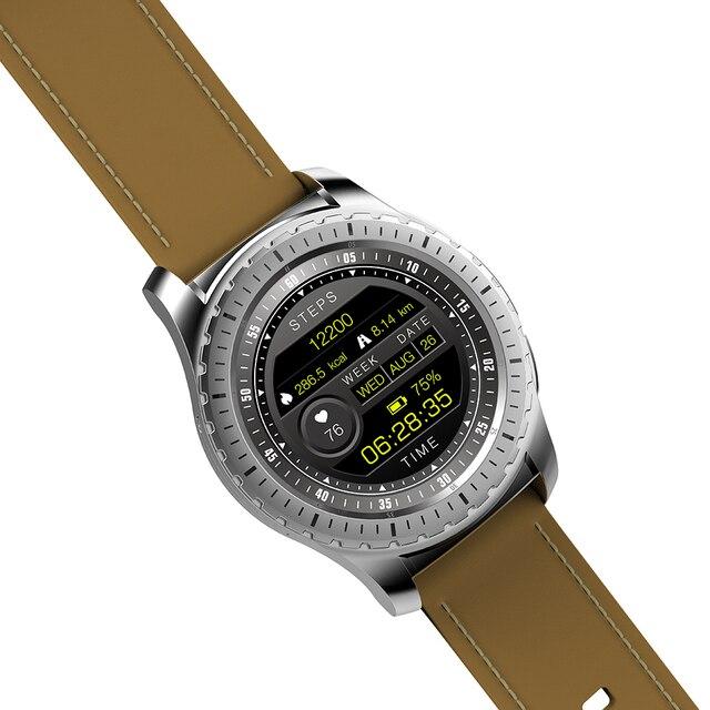 696 KingWear KW28 Smart Watch 4