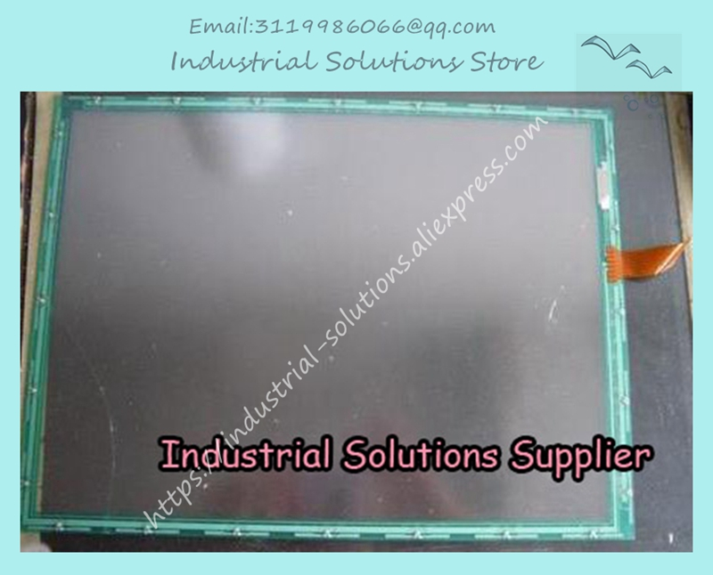 N010-0510-T222 7 Wires Touch Screen glass 7 Wire 15 inch Touch Screen newN010-0510-T222 7 Wires Touch Screen glass 7 Wire 15 inch Touch Screen new