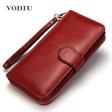 Women Wallet Female Purse Women Leather Wallet