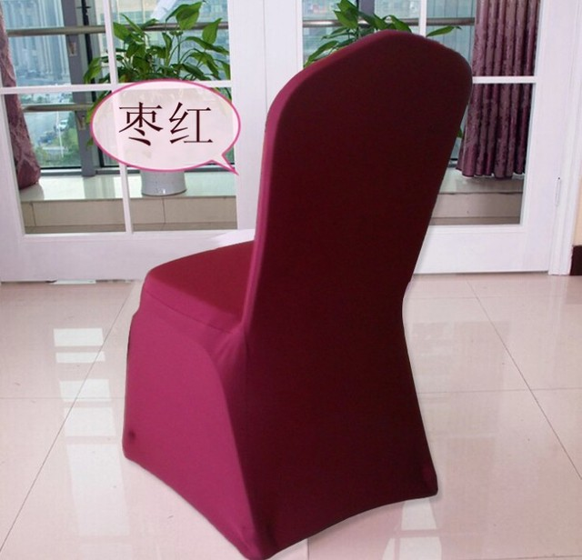universal wedding chair covers sale patio chairs for fire pit white polyester spandex weddings banquet folding hotel decoration decor hot