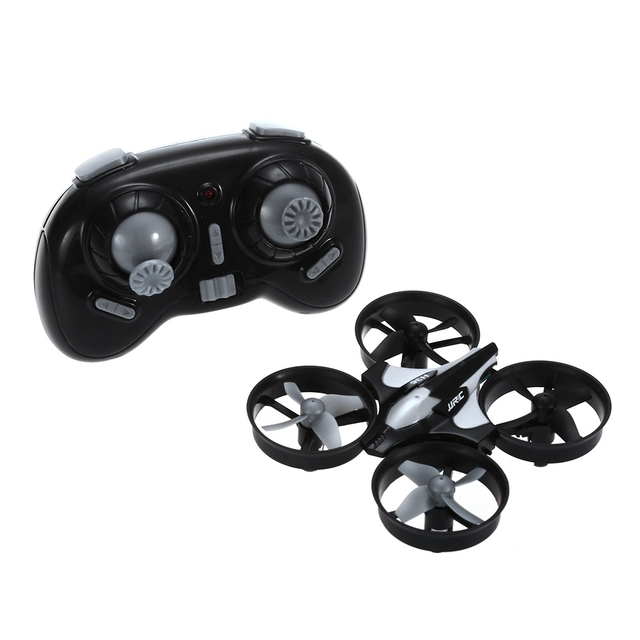 JJRC H36 Mini Drone 2.4G 4CH 6 Axis 3D Headless Mode RC Helicopter Quadcopter RTF RC Tiny Gift Present Kid Toys VS H8 RC Drone
