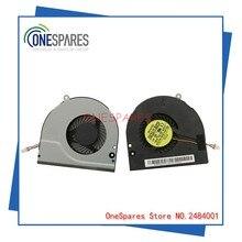 Original New Laptop CPU Cooler Fan For ACER For Aspire E1-530 E1-530G E1-570 E1-570G E1-572 DFS501105FQ0T DC28000CQF0
