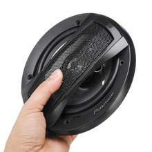 2PCS 6inch 350W HIFI Dual Car Coaxial Speaker Car