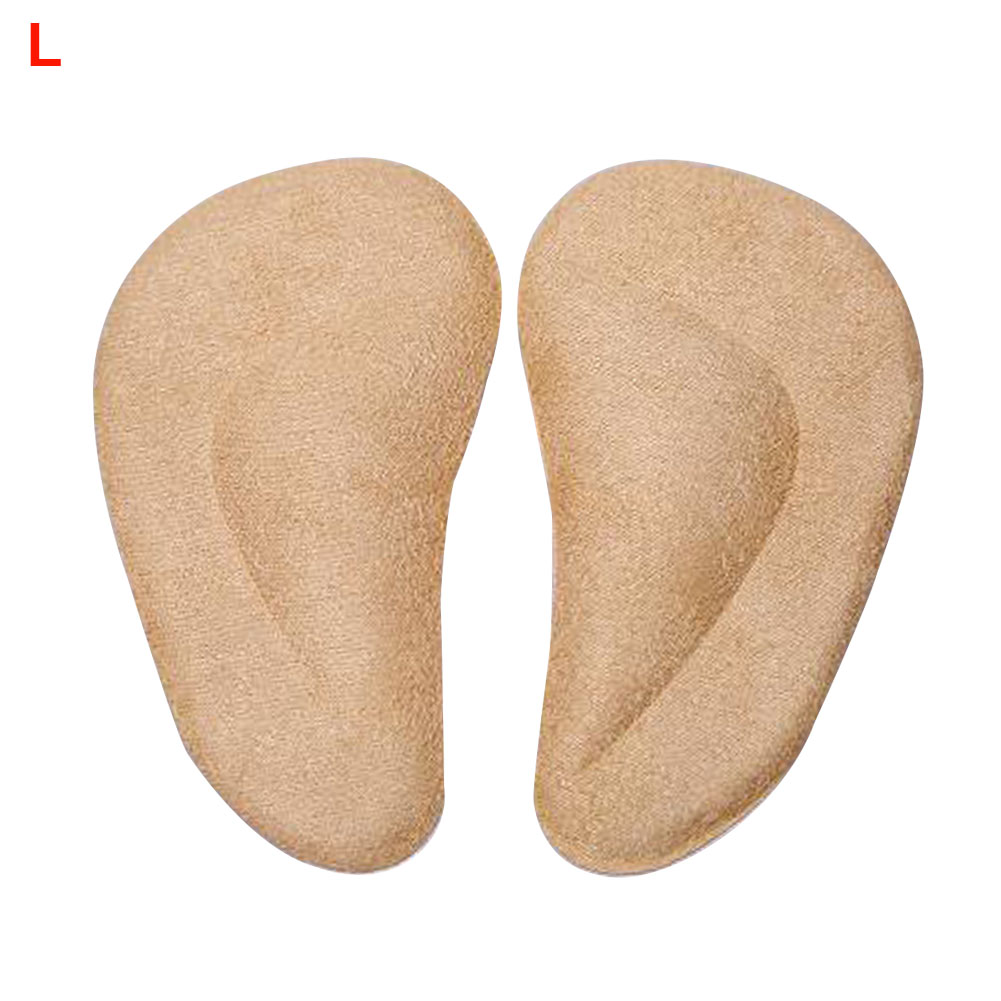 1 Pair Arch Support Relieve Pain Foot Care Removable Girls Boys Cushion Shoe Inserts Orthotic Baby Insoles Flat Feet Children