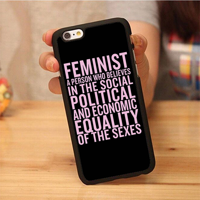 feminist phone case iphone 6s