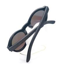 Stylish Wooden Sunglasses For Men