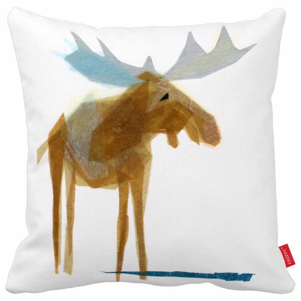 Moose Kitchen Decor Popular Moose Pillow Buy Cheap Moose Pillow Lots From China Moose