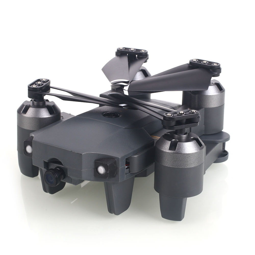 lensoul XT-1  headless Mode 2.4GHz 4CH Full HD 1080P camera Drone throwing mode fixed high folding UAV receiving packet  2
