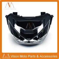 Motorcycle Front Light Headlight Head Lamp For KAWASAKI Z800 Z250 Z 800 250 2013 2014 2015