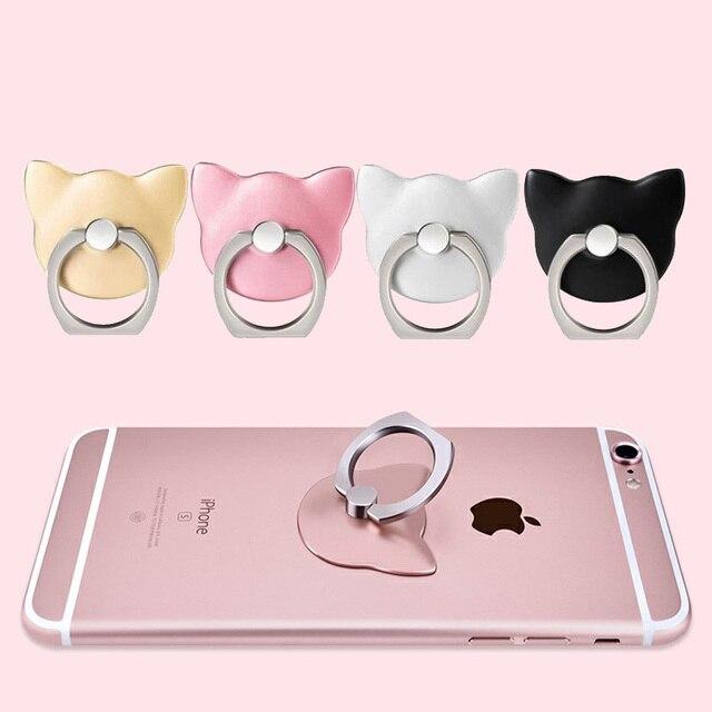 Finger Ring for Smartphone 4