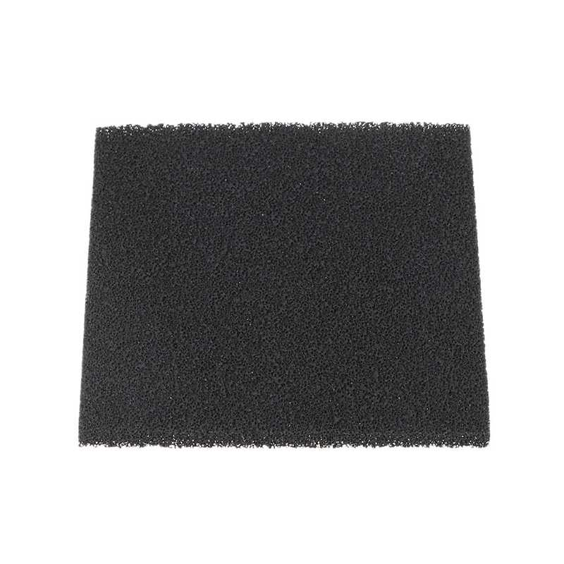 Activated Carbon Filter Solder Rook Absorber Esd Fume Extractor Filter Spons W-Winkel D24_A