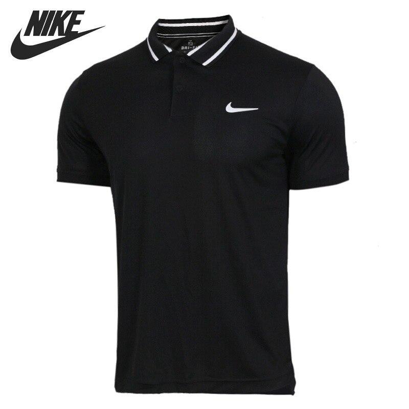 Original New Arrival   NIKE NKCT DRY POLO PIQUE  Men's  POLO  Short Sleeve Sportswear