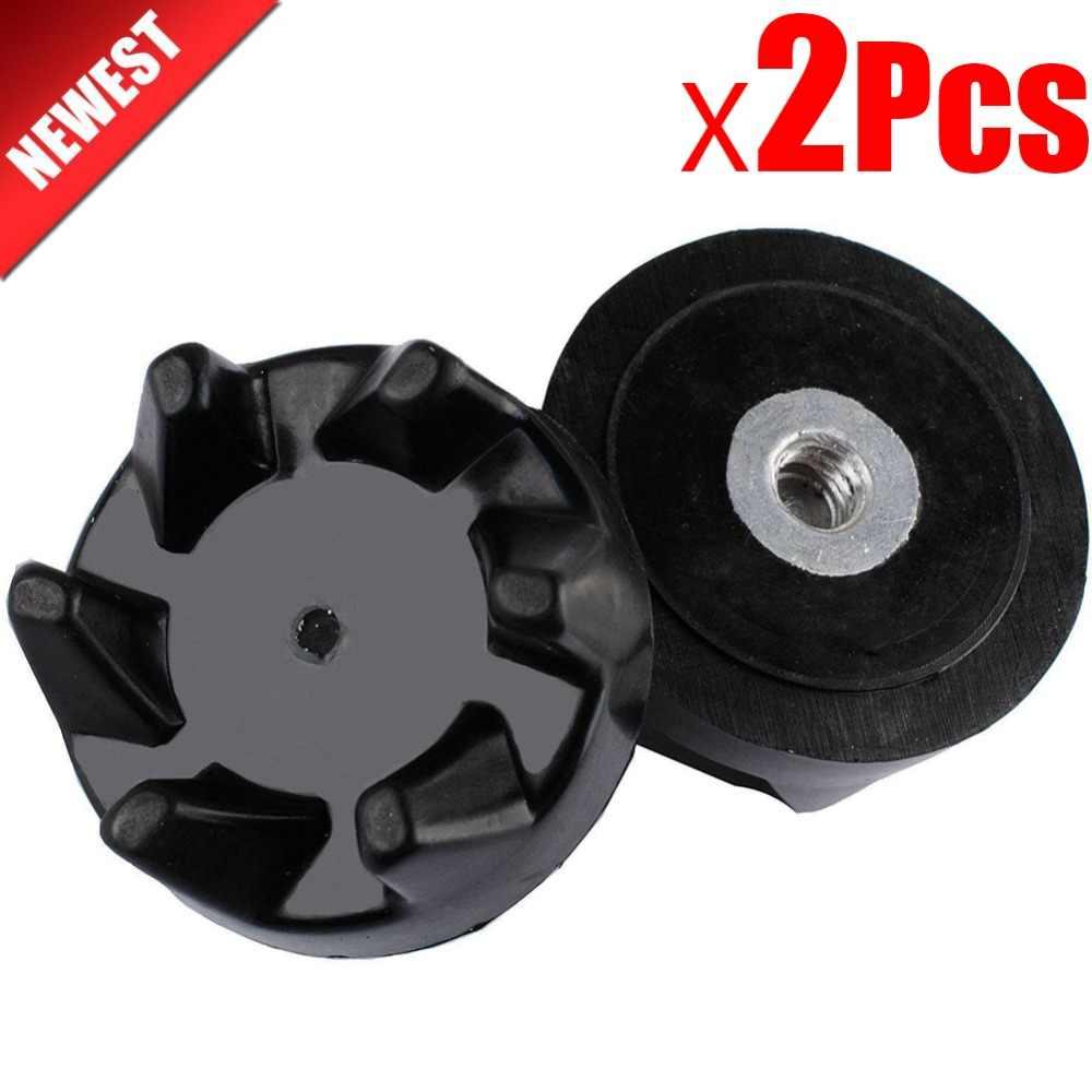 2 Pc Top Quality 9704230 Peças De Reposição Liquidificador Acoplamento Acoplador para Peças de Reposição Liquidificador KitchenAid 9704230 AP2930430 PS401661
