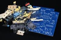 ZEROZONE DIY kit LJM CLONE NAIM NAP140 AMP 2SC2922 Power Amplifier kit 70W+70W L6 52|Amplifier| |  -
