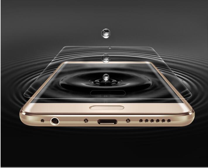 2 шт./лот 2.5D 0.26 мм 9 H Премиум закаленное Стекло для Huawei mate9 Pro Экран протектор Закаленное Защитная Пленка ПЭТ fi