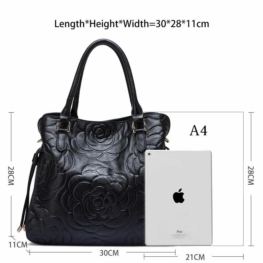 Новая распродажа, модная женская сумка на плечо, 100% натуральная коровья кожа, 5 цветов, женская сумка, супер качество, сумка-мессенджер bolso mujer