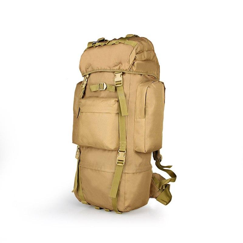 New Sales font b Tactical b font Molle font b Backpack b font Capacity of 65L