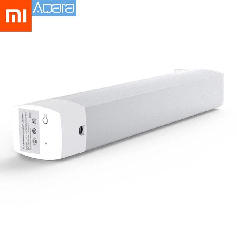 Original Xiaomi Aqara Curtain Motor Curtain Controler Zigbee wifi work for Xiaomi Smart Home Mi home