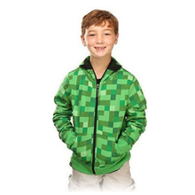 Anime maynkraft Baby Boys kids Outerwear children's Boys Jackets sports outerwear children's winter jackets for Boys