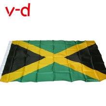 Бесплатная доставка флаг xvggdg 90x150 см Ямаки из полиэстера