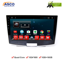 2 Din Android 6.0 Dvd-плеер Автомобиля GPS Глонасс для Passat B6 B7 CC Magotan 2013 2014 2015 Авто Радио Стерео плеер