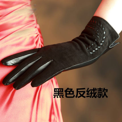 KLSS Genuine Leather Women...