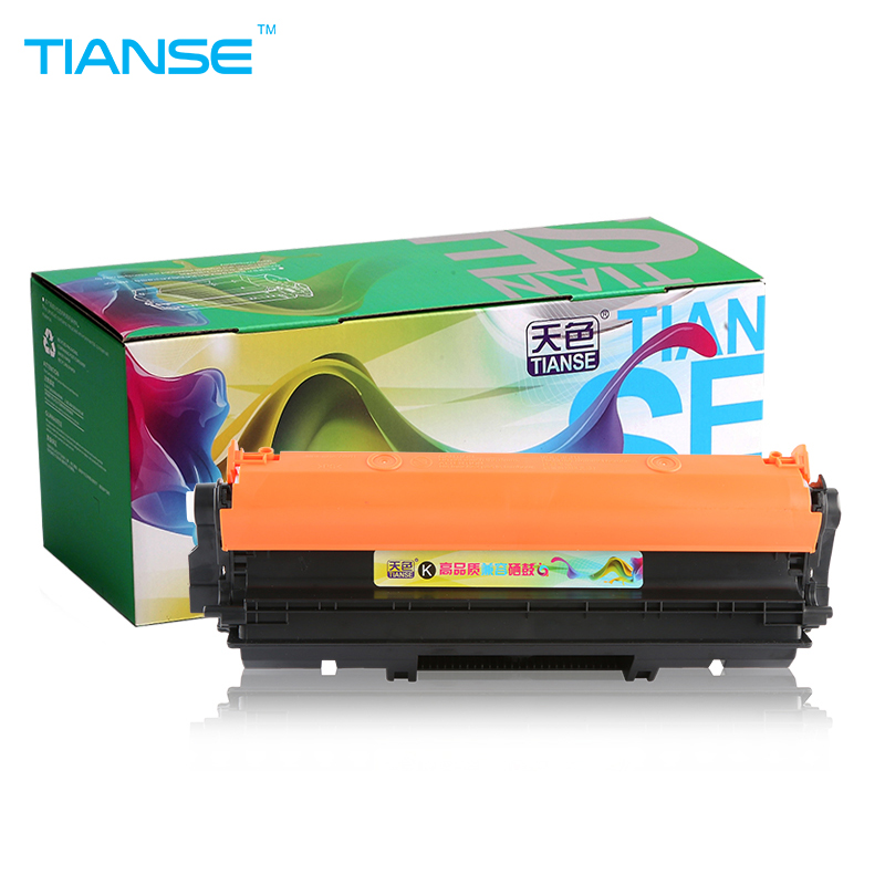 TIANSE Compatible CE314A for 314A Imaging Drum Unit for HP Color LaserJet Pro CP1025 1025 CP1025nw M175a M175nw M275MFP printers