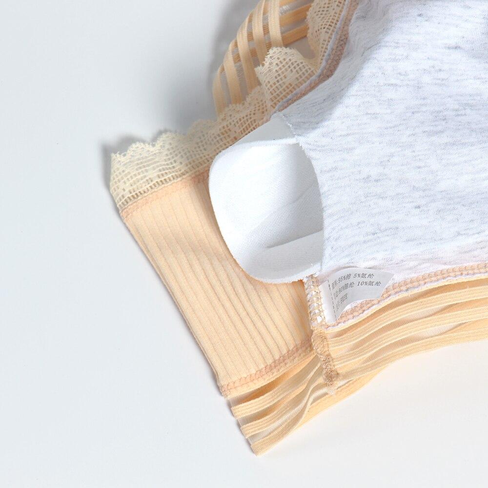 Новый комплект с бюстгальтером; хлопковый спортивный бюстгальтер для девочек; комплекты нижнего белья для подростков; нижнее белье для дев... 28
