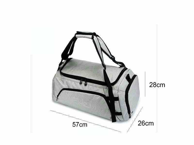 35ed74508769 ... Men Gym Bags 2018 Large Capacity Travel Bags Waterproof Terylene  Fitness Bags Outdoor Training Luggage Backpack. AXT1. AXT2. AXT20. AXT3.  Name  Fashion ...