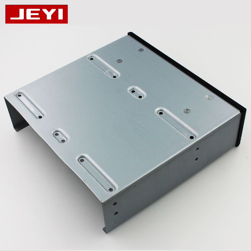 JEYI iControl-8 more 4 hard disk hard control system intelligent control hard disk management system HDD SSD power switch four