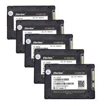 Zheino SSD SATAIII 60 ГБ 120 ГБ 240 ГБ 360 ГБ 480 ГБ 960 ГБ 128 ГБ 256 ГБ 512 ГБ 1 ТБ 2,5 дюймов 6 Гбит/с твердотельные накопители