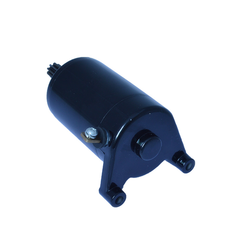 For SUZUKI GN125 GS125 EN125 EN GS GN 125 Motorcycle Engine Electric Starter Motor Engine Spare