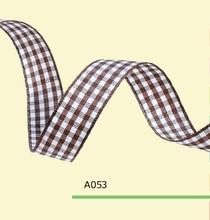 1 1 2 inch 38mm tartan ribbons