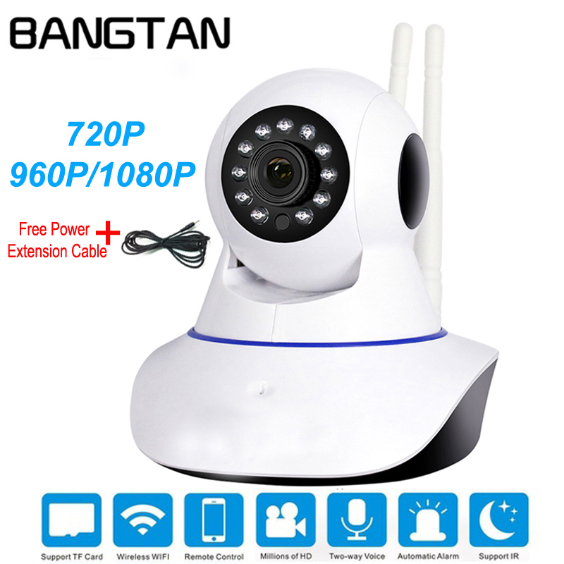 Wireless 1080P IP Surveillance Camera WiFi Home Security CCTV Baby Monitor 2MP IR Night Vision Two Way Audio IR CUT einnov home security ip camera wireless mini ip camera surveillance cctv dome cameras wifi 1080p ir night vision baby monitor