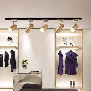 Image 3 - Nordic  Copper Brass Pendant Light Lamp LED Golden Modern Pendant Lamp Projection light Bedroom Dinning Bar LED Pendant Light