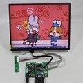 HDMI VGA 2AV LCD driver board 12.1inch LTN121XL01 1024X768 IPS lcd panel