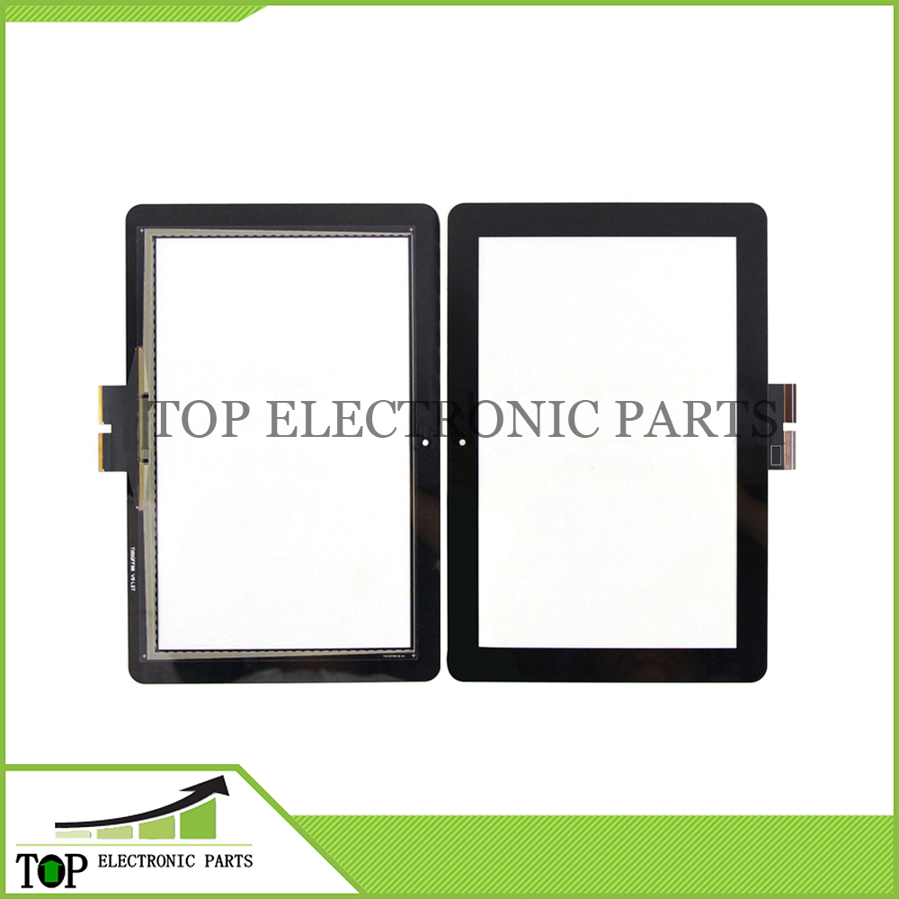 New Original 10.1 Inch Blck for Acer Iconia A3-A10 A3 A10 A3-A11 Touch Screen Digitizer Glass Lens