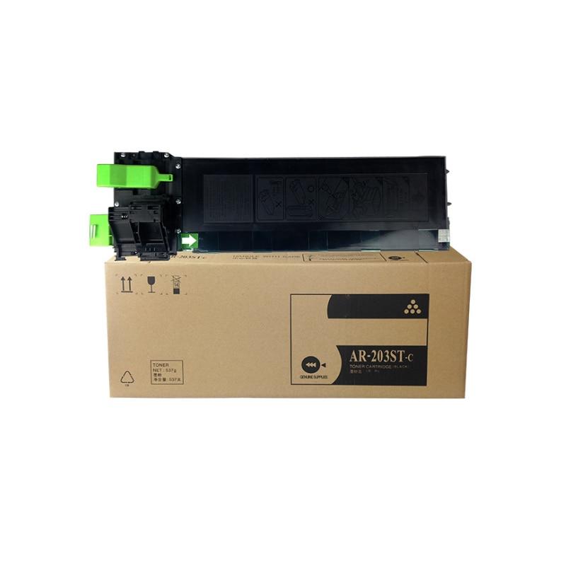 AR203 toner cartridge compatible for sharp copiers AR1818 AR2616 AR2718 AR2818AR203 toner cartridge compatible for sharp copiers AR1818 AR2616 AR2718 AR2818