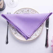 table napkins/ linen napkins/table towel 100 pcs